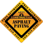 Gig Harbor Asphalt Paving Contractor